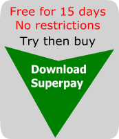 download superpay button